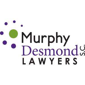 Murphy Desmond